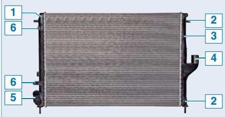 Теплообменник из авто радиатора Кожухотрубный теплообменник Alfa Laval Cetecoil 4100-M Бийск