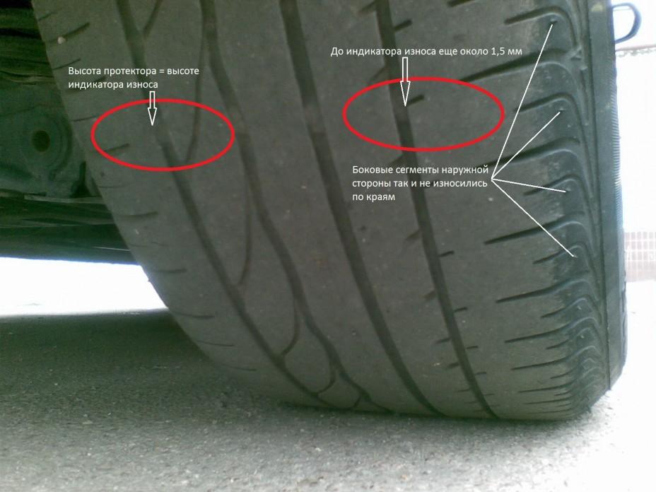 какие разноширокие летние шины не шумят и не чувствуют колейность