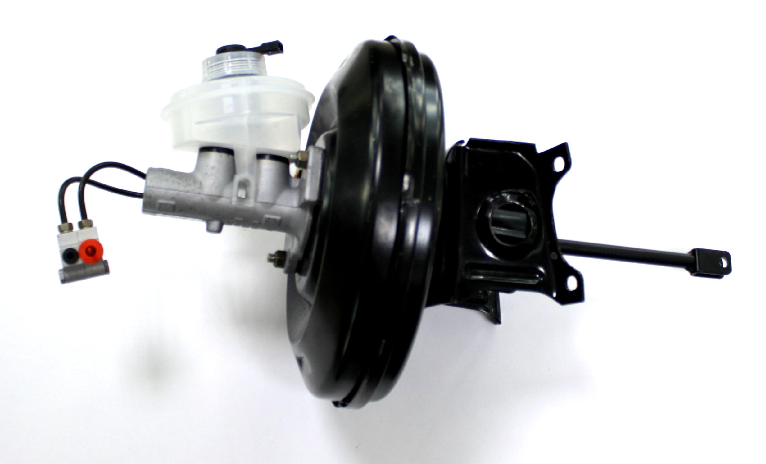 Вакуумный усилитель тормозов ремонт своими руками