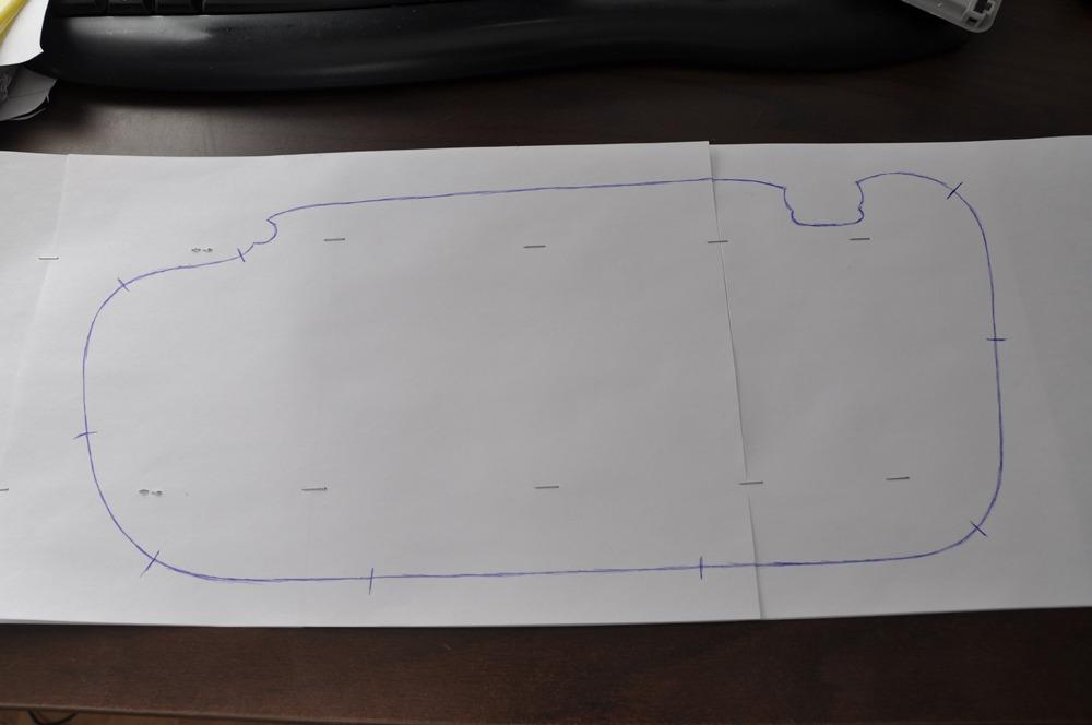 Как сшить чехлы для машины выкройка 673