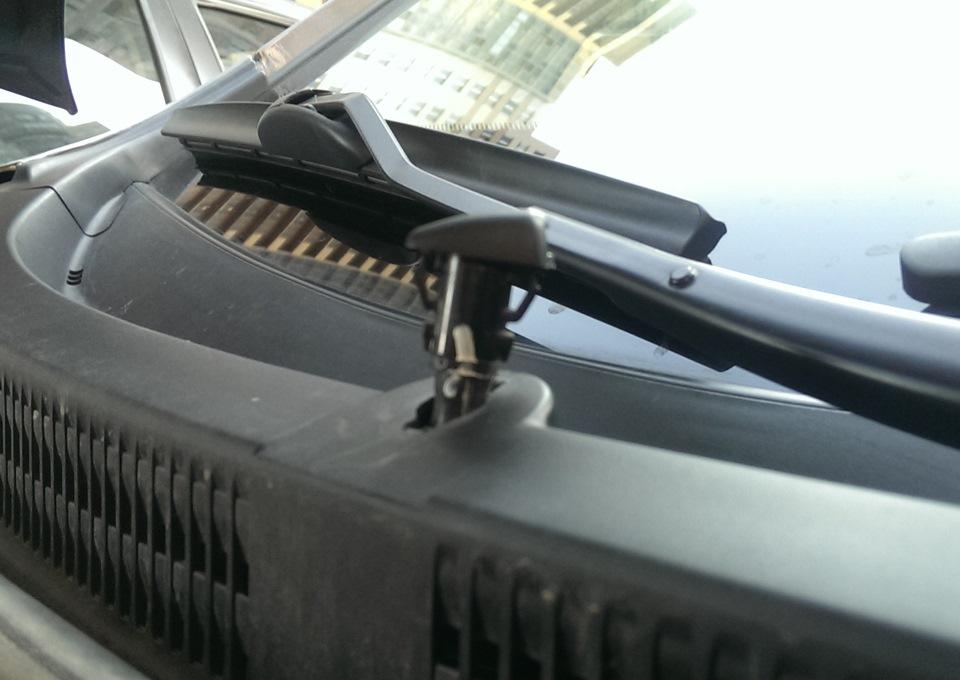 Замена заднего амортизатора ниссан кашкай j10