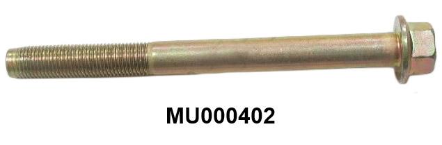 Болт MU000402 крепления нижнего переднего рычага Mitsubishi Outlander I 2003 - 2008