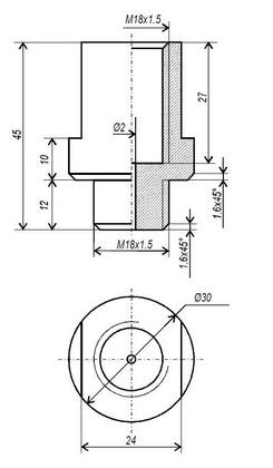 механический обходчик катализатора mitsubishi lancer