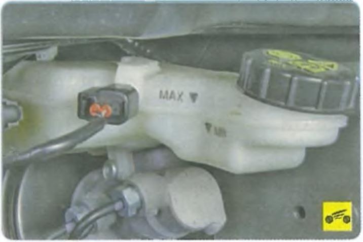 Замена тормозной жидкости на форд фокусе 2 65