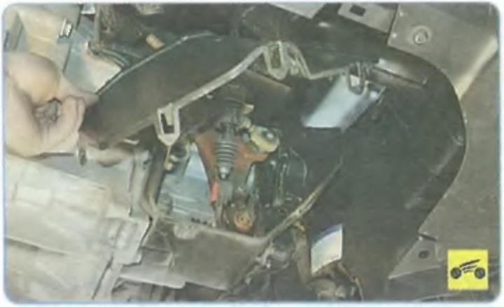 Замена масла форд мондео 4 дизель своими руками