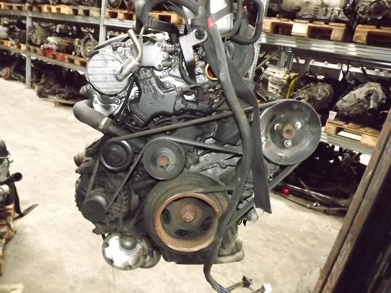 Мерседес вито ремонт двигателя