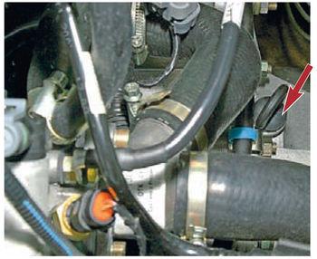 Проверка уровня и доливка масла в коробку передач Лада Калина | Раздел 2. Рекомендации по эксплуатации автомобиля Лада Калина / Lada Kalina (ВАЗ 1118)