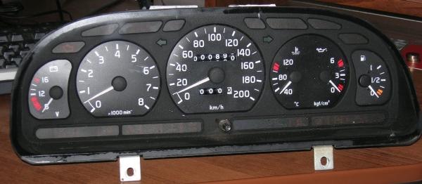 carpedia.club GAZ31105 elektrooborudovanie i avto elektronika 38c5a18d6 - Щиток приборов газ 3110 распиновка