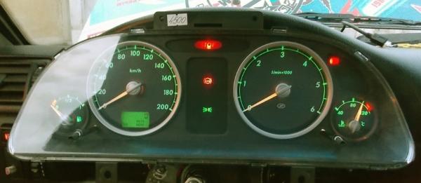 carpedia.club GAZ31105 elektrooborudovanie i avto elektronika 8ae9417d6 - Щиток приборов газ 3110 распиновка
