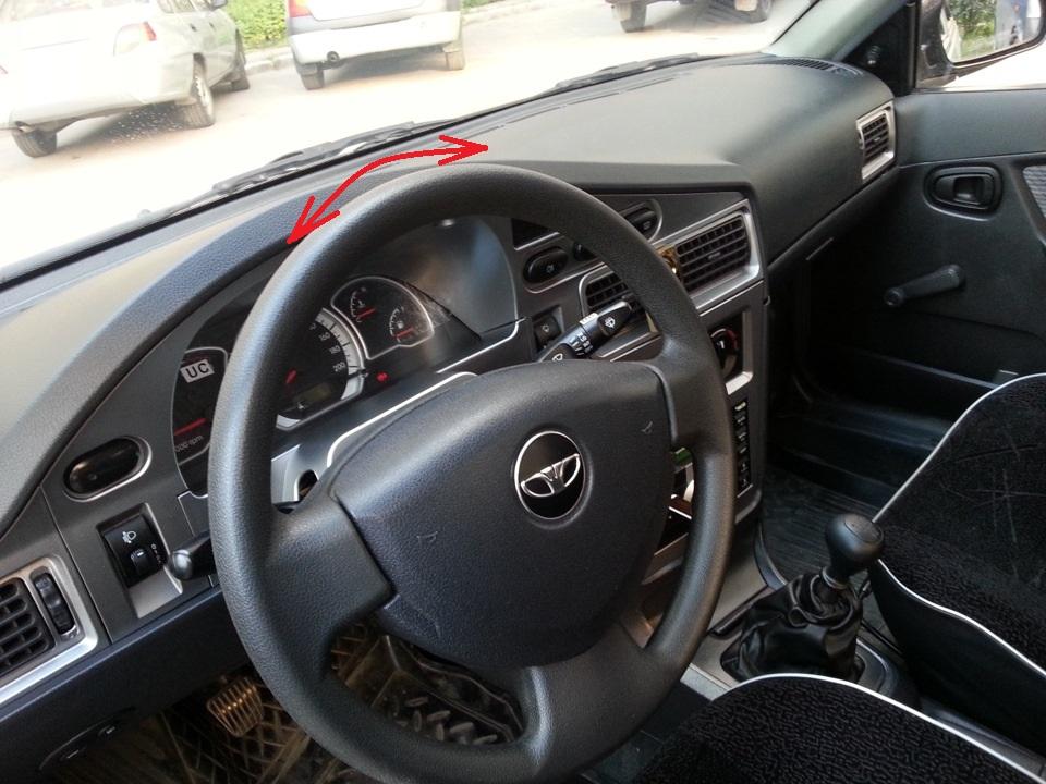 Рулевое колесо Daewoo Nexia N150