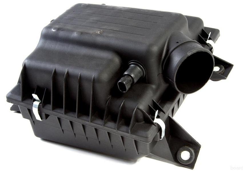 Воздушный фильтр двигателя A15SMS Daewoo Nexia N150