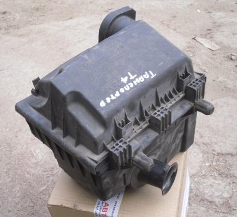 Воздушный фильтр фольксваген транспортер т4 дизель ленточный конвейер типы лент