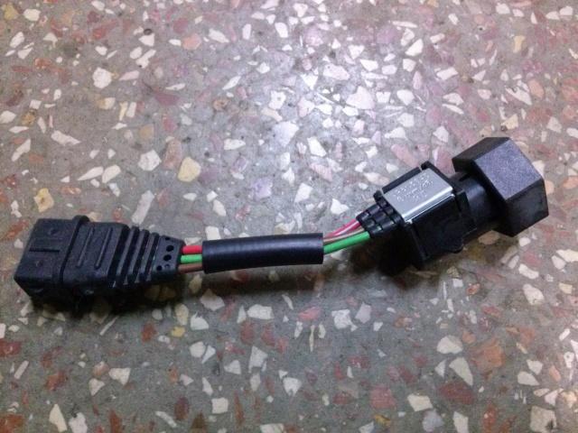 Датчик скорости АР61-3843000 для Daewoo Sens