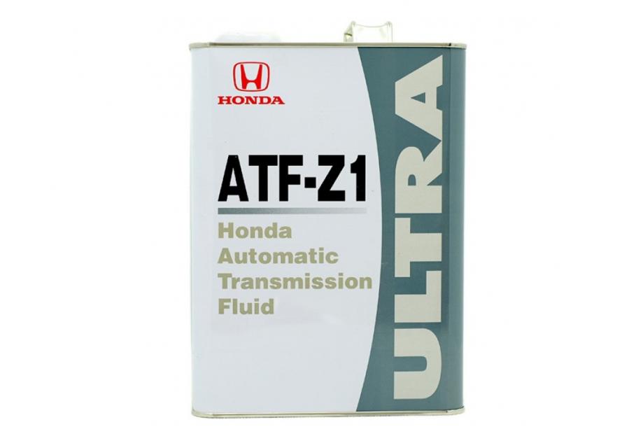 Замена масла в АКПП Honda Civic 2005 - 2011