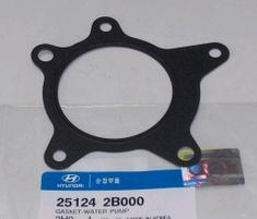 Прокладка корпуса насоса системы охлаждения HYUNDAI/KIA 251242B000